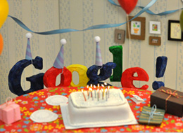 Googles-First-Teen-Birthday-Celebrating-its-13-Years-of-Existence-With-Doodle