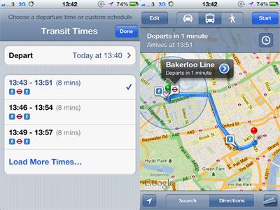 GoogleMapsMobileUKPublicTransport
