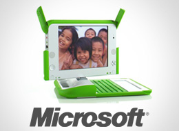 Microsofts-Surprise-for-Low-Income-Families-PCs-Costing-250.