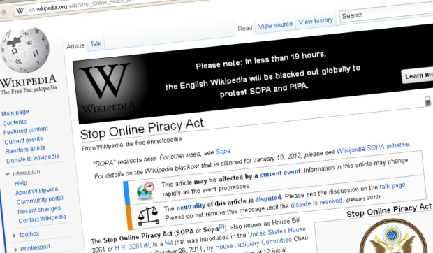wikipedia-sopa-blackout-warning