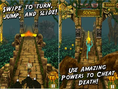 temple-run-is-the-hottest-new-iphone-game