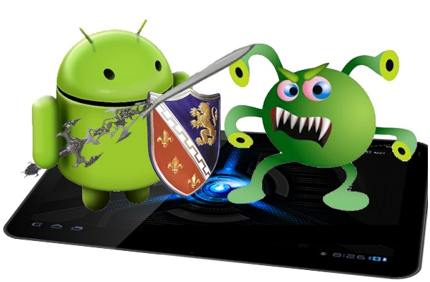 Best Anti Virus Or Spyware For Smart Phonesall About Apps