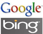bing-v-google