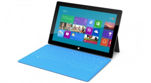 Techieapps-surface-Rt-update
