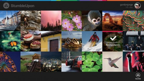 Techieapps-Windows8-App-design-StumbleUpon
