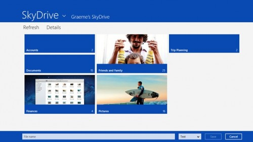 Techieapps-Windows-App-Design-SkyDrive