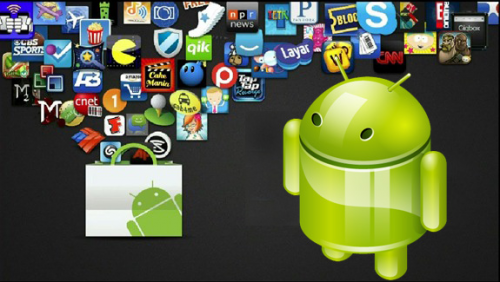 android cell phone applications