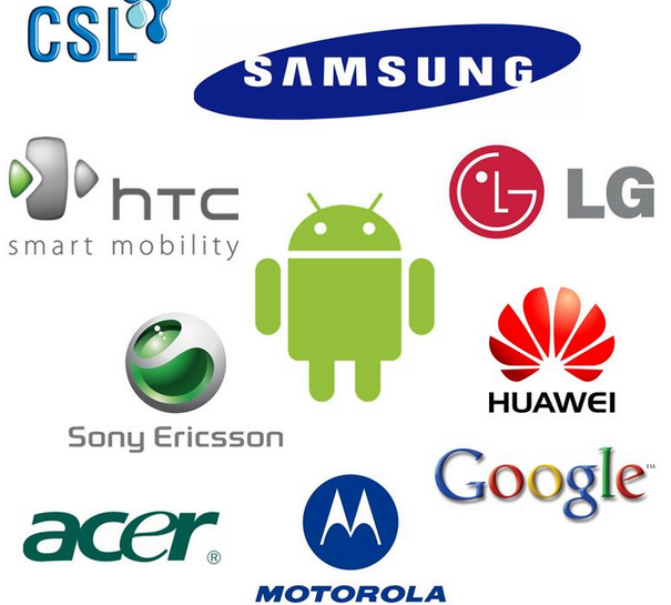 Android Manufacturers: Which one Takes the Pledge ...