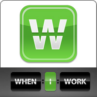 When-I-Work logo