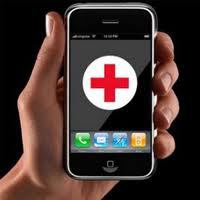 iphone-healthcare