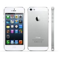 iPhone 5S Vs iphone 5C Infographic