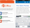 MS Office for iphone