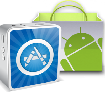 iphone app store vs google play | techieapps techieapps