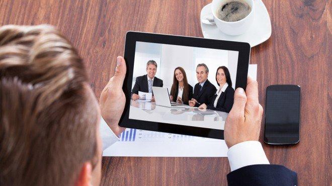 Online Meeting Tool