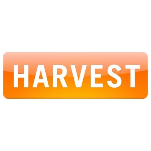 harvest online billing