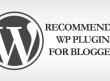 wordpress plugins free for bloggers