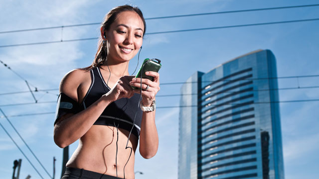workout fitness apps