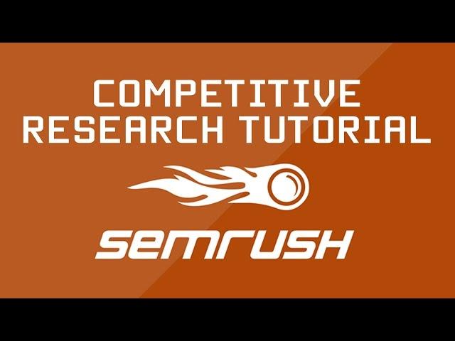 SEMrush 10