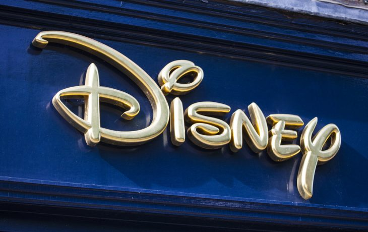 Disney Children App Spying