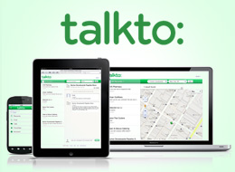 TalkTo-Text-Message-Any-Business-and-Get-a-Response