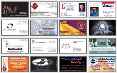 Guidelines for business card printing to make your brand etched in creativity has the loudest sound while communicating through the business cards today the business man focuses on making the business card chic and trendy reheart Image collections