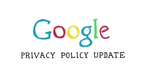 google-privacy-policy-update