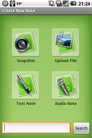 TechieApps-android_evernote