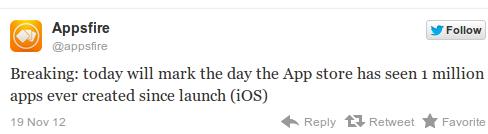 TechieApps-Appsfire-tweet