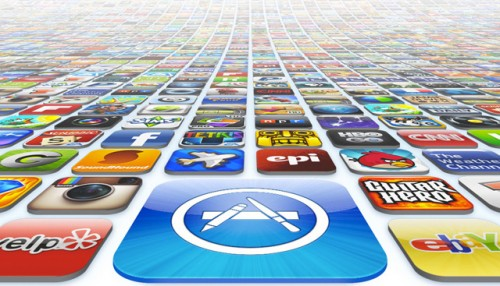Techieapps-apple-app-store-milestone