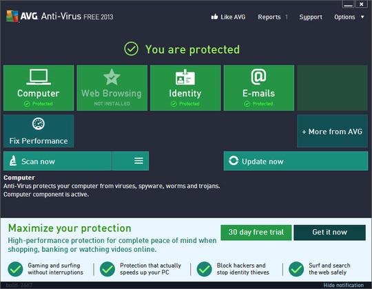 Techieapps-avg-anti-virus
