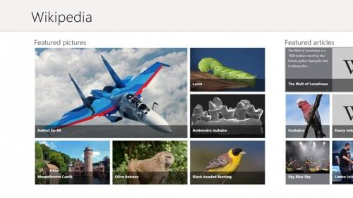 Techieapps-Windows8-App-design-Wikipedia