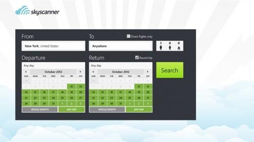 Techieapps-Windows8-App-design-skyscanner
