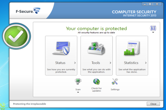 Techieapps- f-secure-antivirus-software