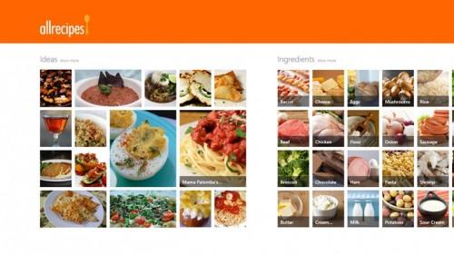 Techieapps-Windows8-App-design-AllRecipes