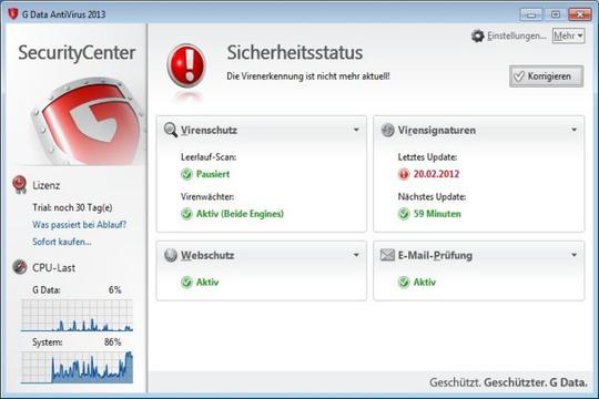 Techieapps-g-data-antivirus-software