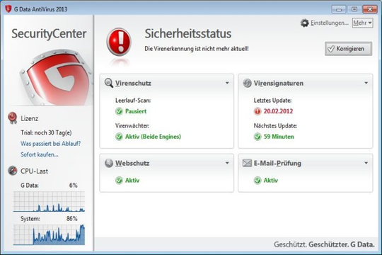Techieapps-g-data-antivirus-software