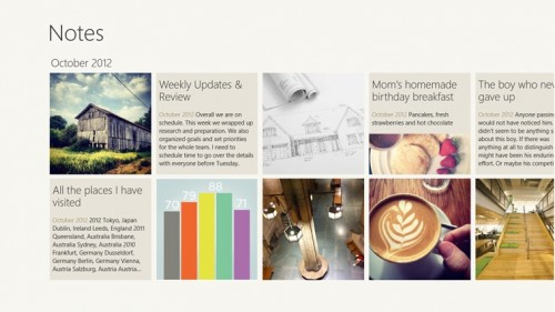 Techieapps-Windows8-App-design-Evernote