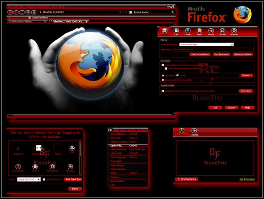 Techieapps_firefox_animated_theme