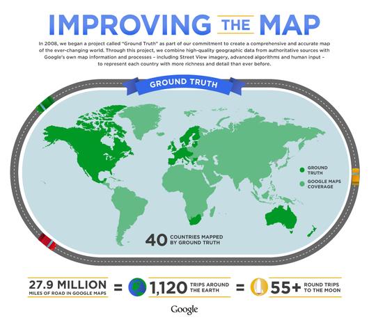 TechieApps-Google-Maps