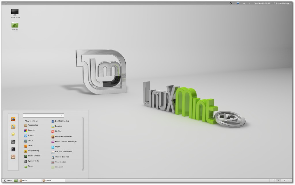 Techieapps-Linux-Mint-14-Top-5-Linux-Distros