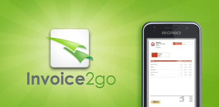 Invoive2Go-Best Online Invoicing Applications