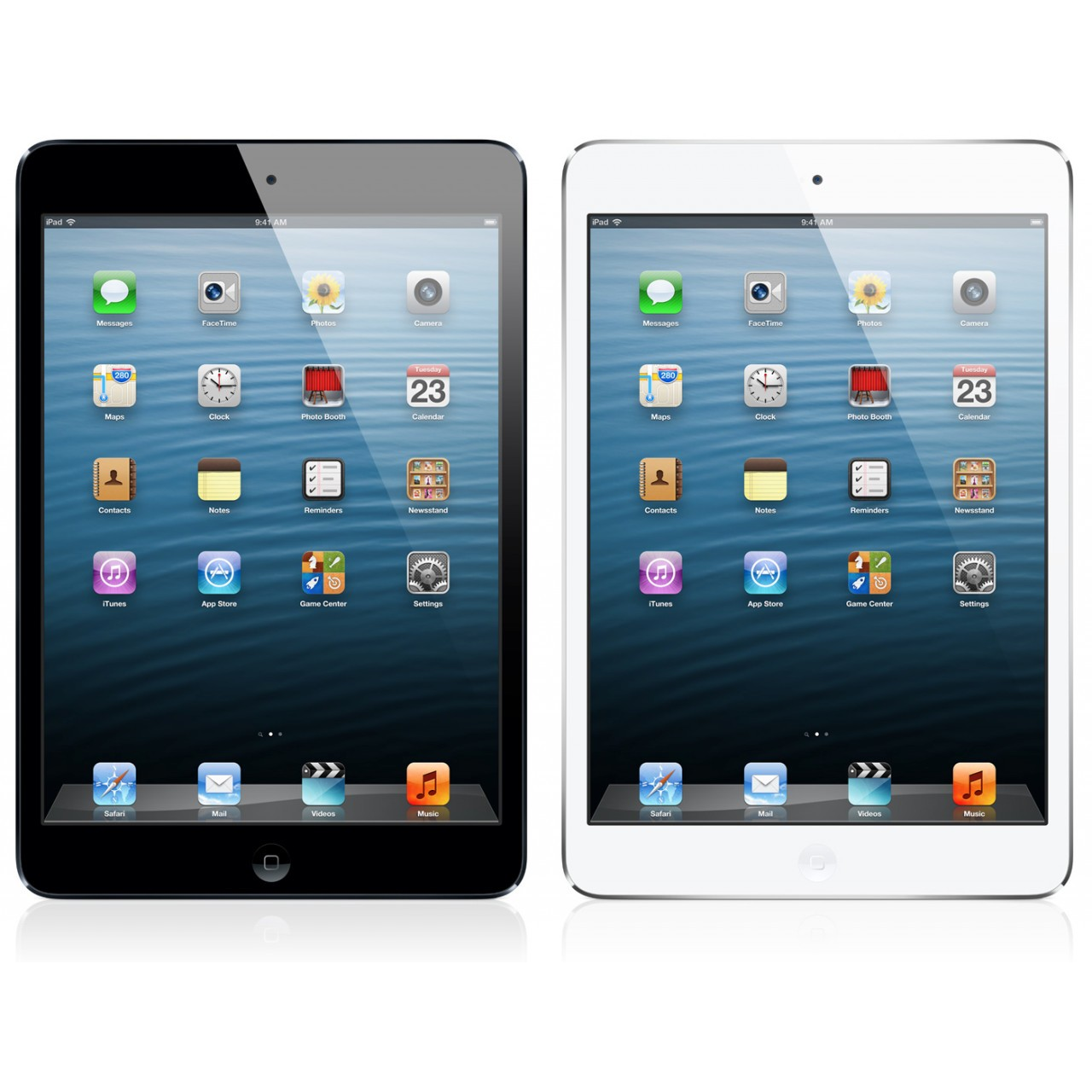 TechieApps-Fantasizing Apple Gadgets:Binge Gifting-ipad_mini