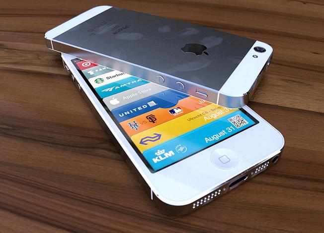 TechieApps-Fantasizing Apple Gadgets:Binge Gifting-iphone5