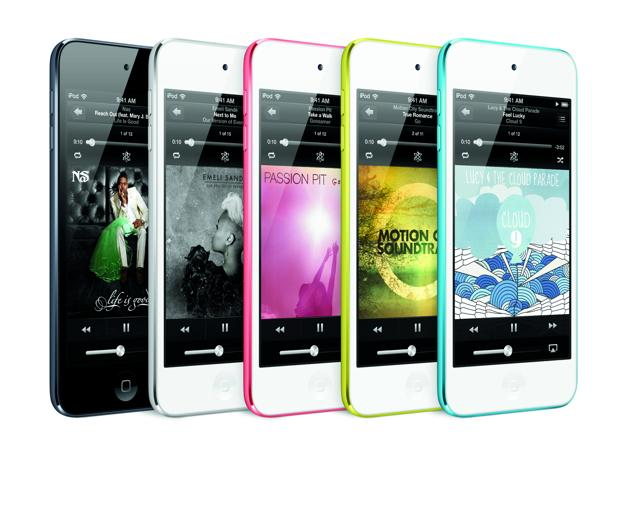 TechieApps-Fantasizing Apple Gadgets:Binge Gifting-ipod-touch