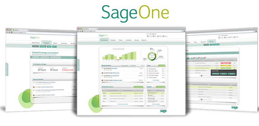Sage-Billing-Boss-Best Online Invoicing Applications