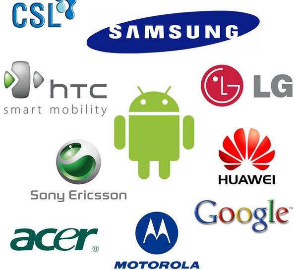 Smartphone Manufacturer