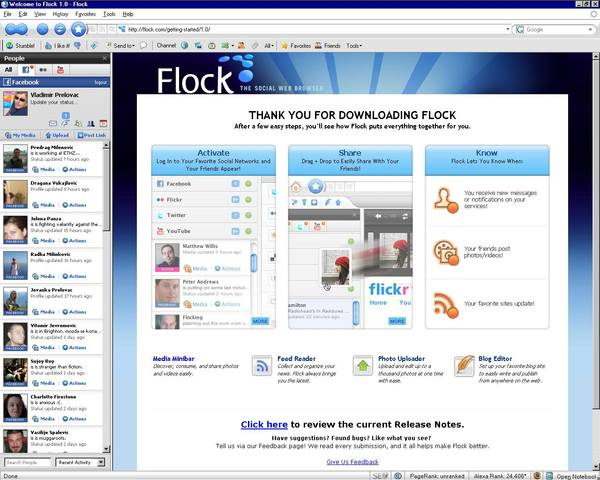 Techieapps-Flock-Browser-For-Linux
