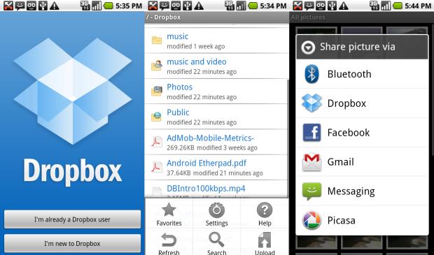 techieapps-dropbox