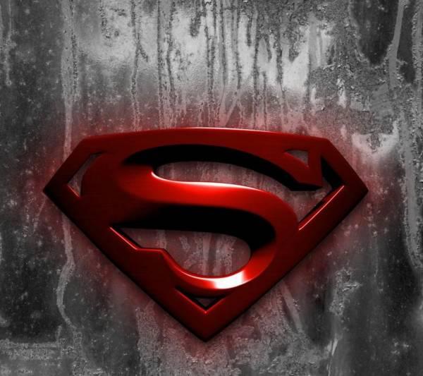 14. Superman-Logo-Samsung-Galaxy-S4-Wallpaper