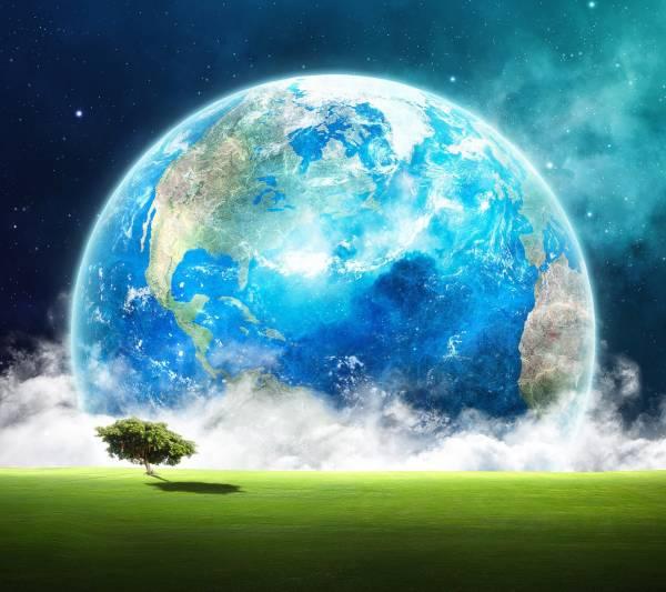 17. Earth-Samsung-Galaxy-S4-Wallpaper